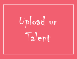uplaod ur talent