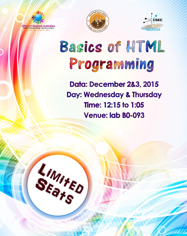 Basics of  HTML Programming.jpg