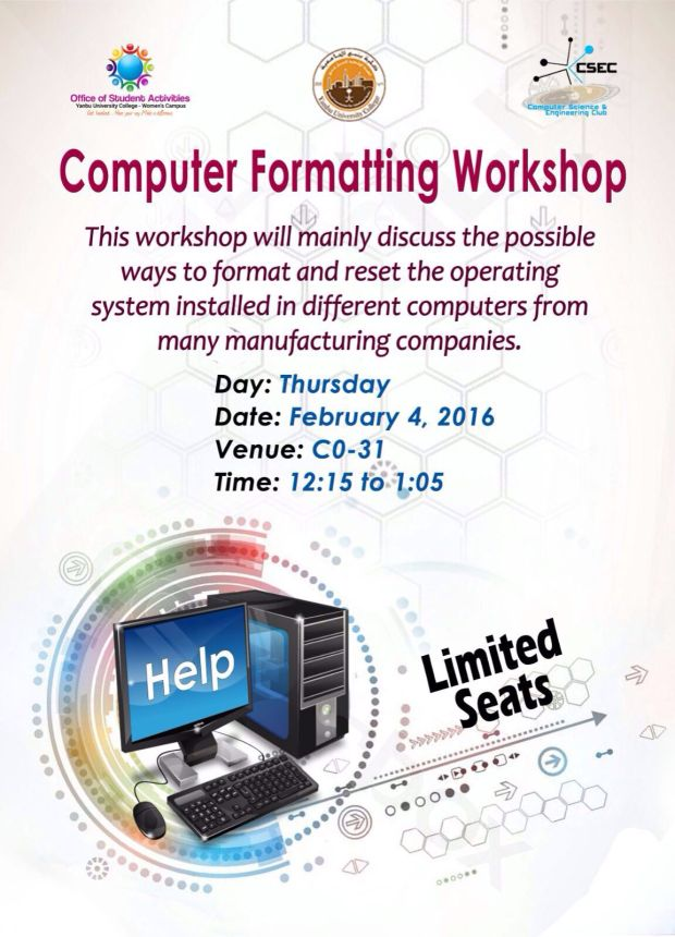 Computer Formatting Workshop.jpg