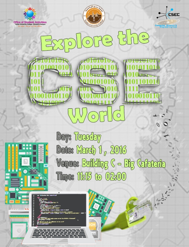 CSE World Day