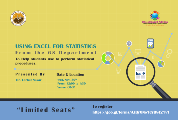 using-excel-for-statistics-workshop-copy
