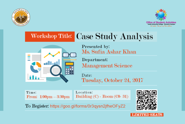 Case Study Analysis week 6