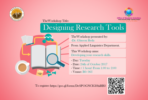Designing Research Tools copy