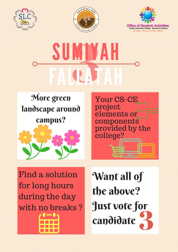 Sumiyah Fallatah