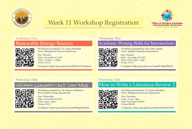 Week 11 workshops copy